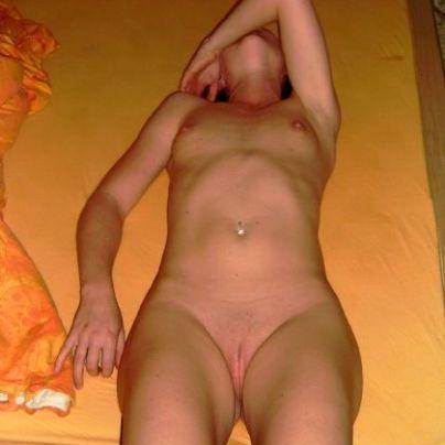 Jonge moeder die van seks zonder condoom houd.